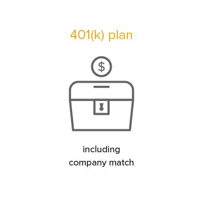401(k) plan driver benefit